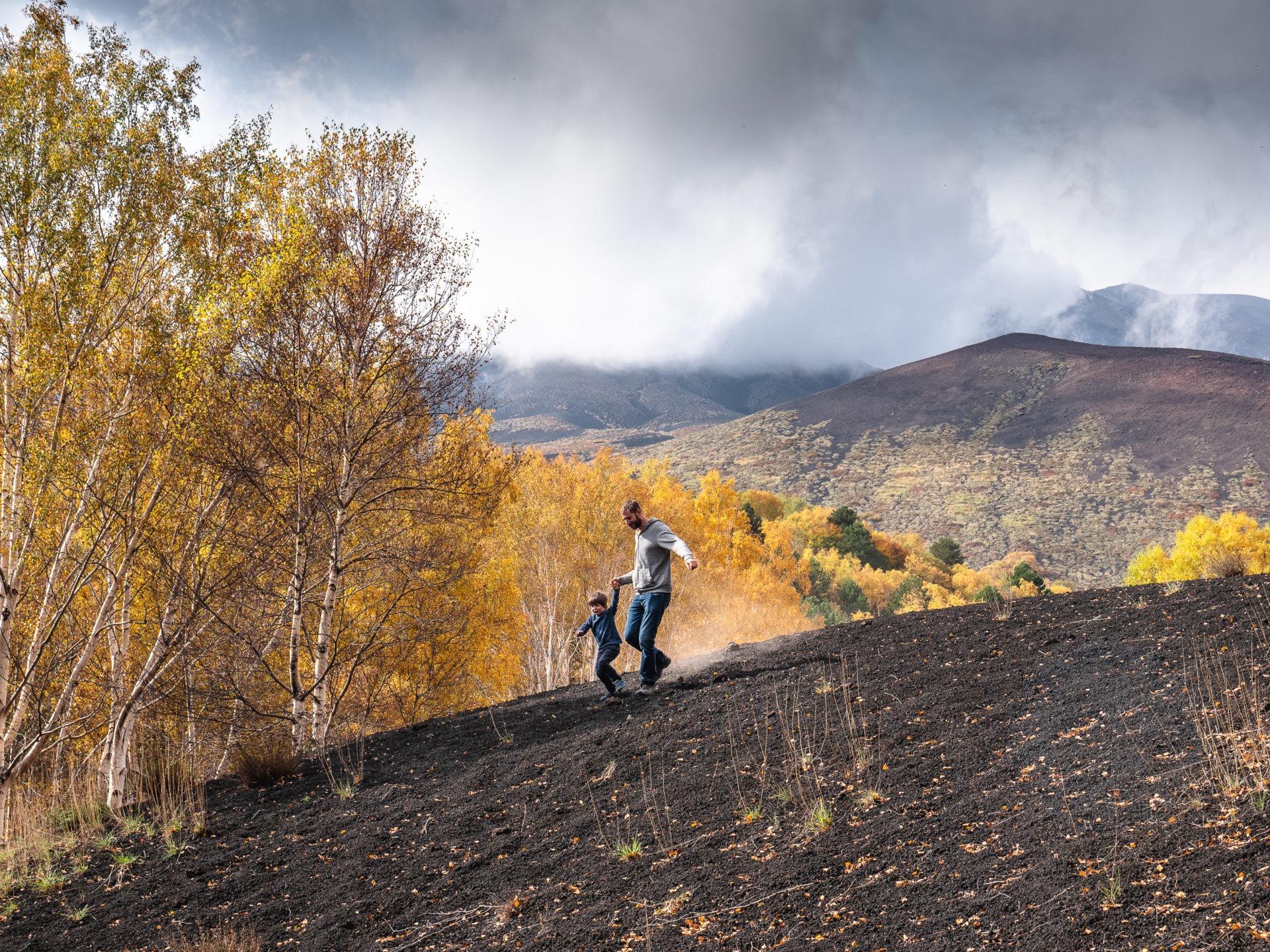 Sicile etna 55262 - Les globe blogueurs - blog voyage nature