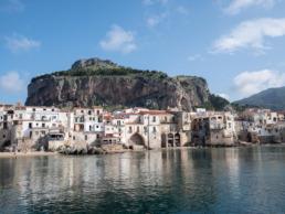 itineraire culturel sicile