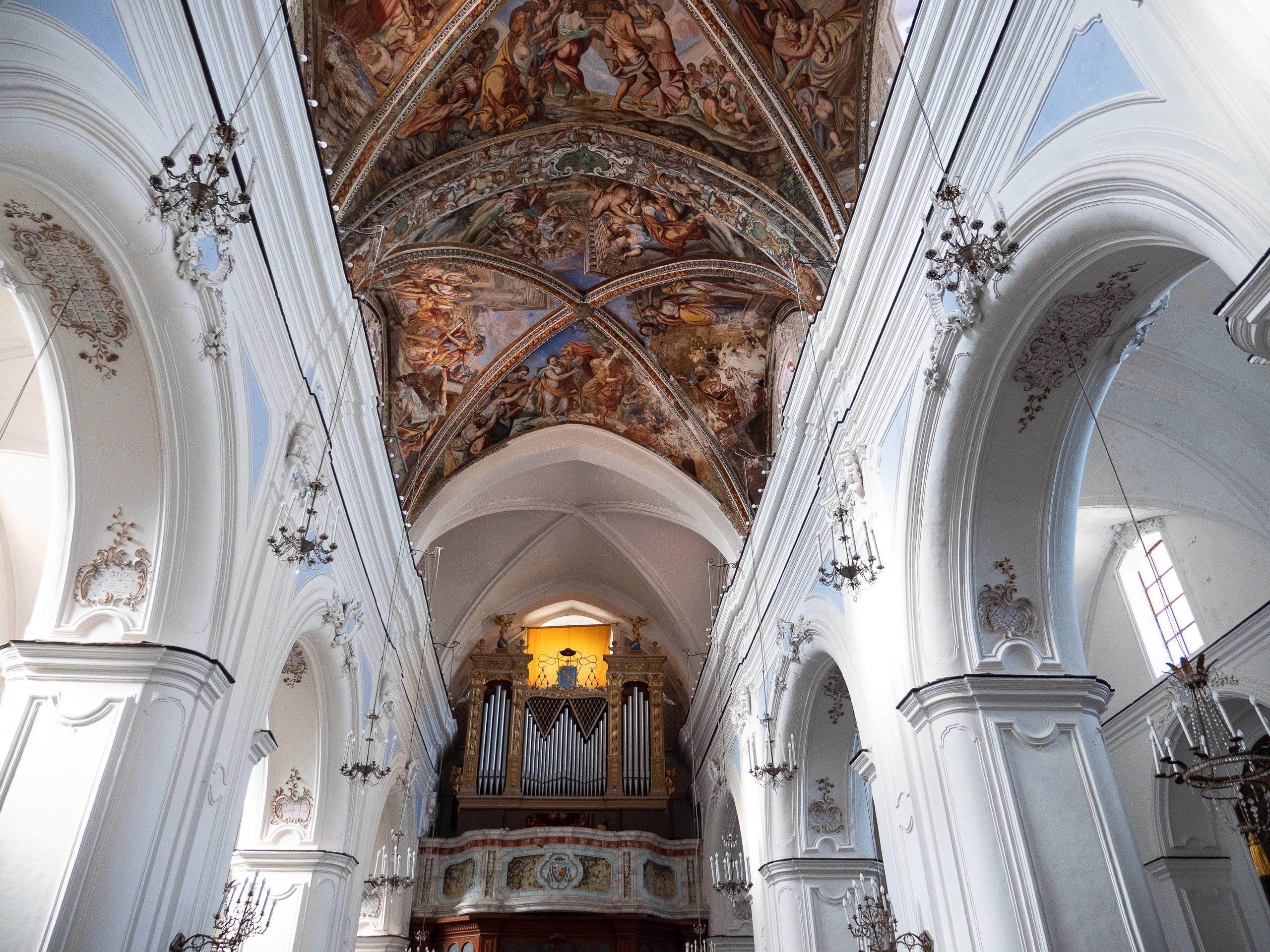 église de Lipari