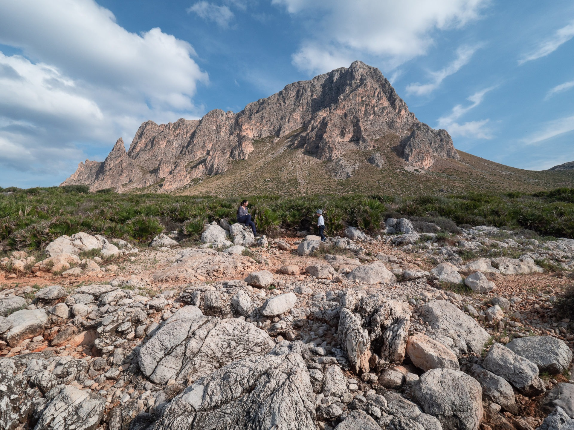 sicile montecofano 1010774 - Les globe blogueurs - blog voyage nature