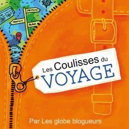 podcast les coulisses du voyage