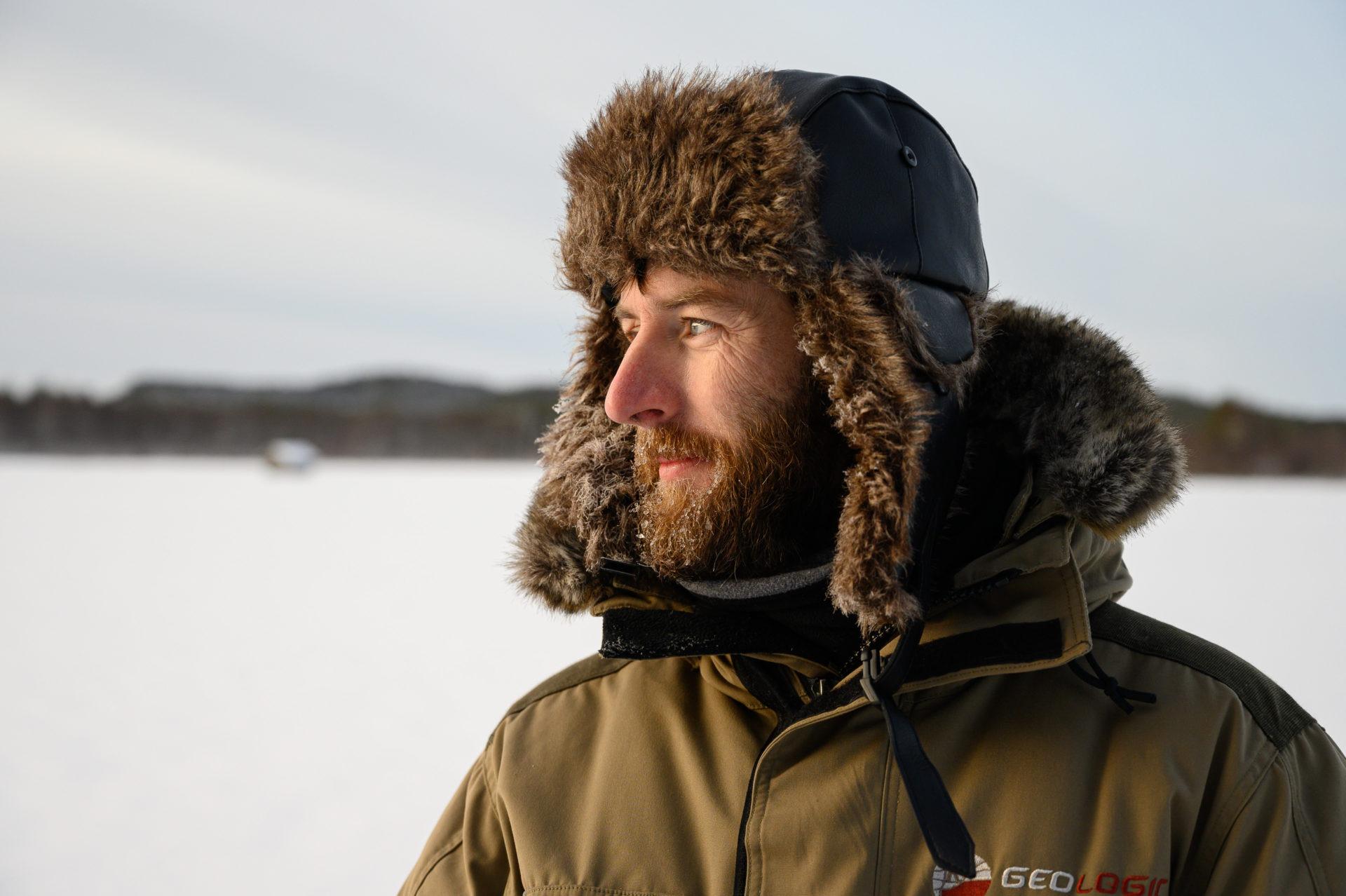 Laponie 2837 - Les globe blogueurs - blog voyage nature