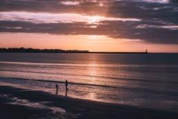 visite loire atlantique plage pen bron