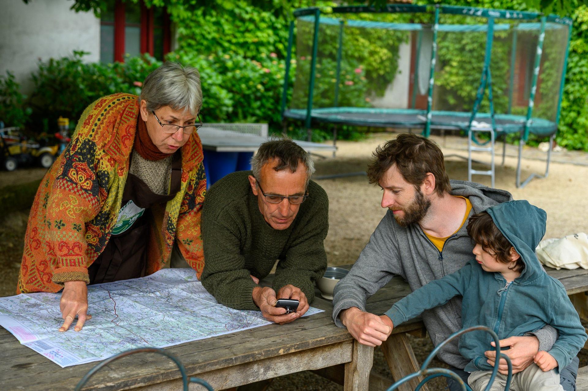 Z6P 0094 - Les globe blogueurs - blog voyage nature