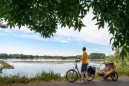 vélo dépaysant séjour vélo depuis Nantes