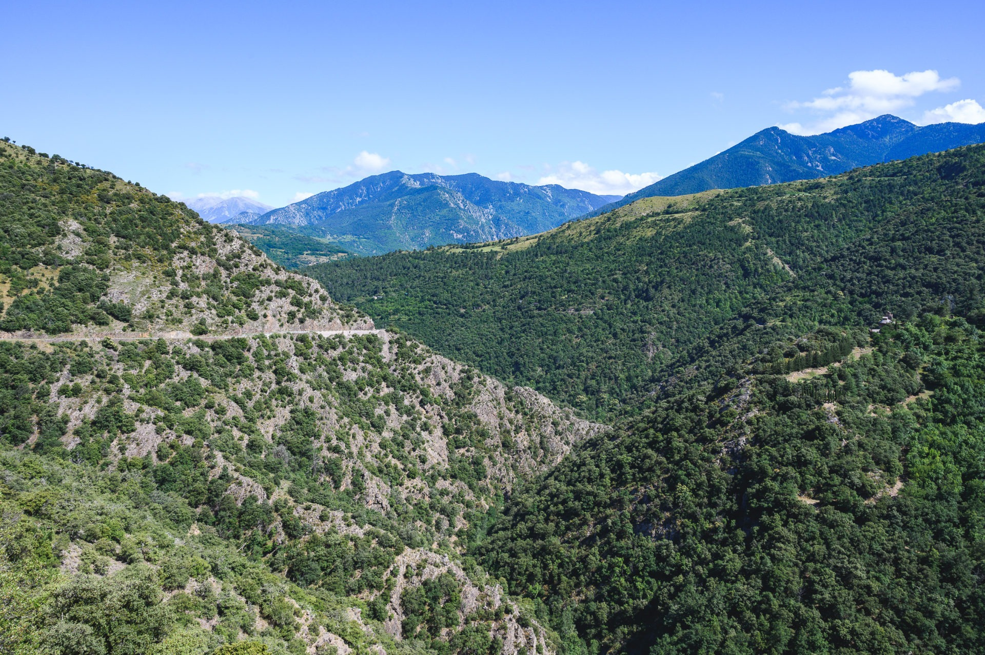 PNR pyrenees catalanes 5331