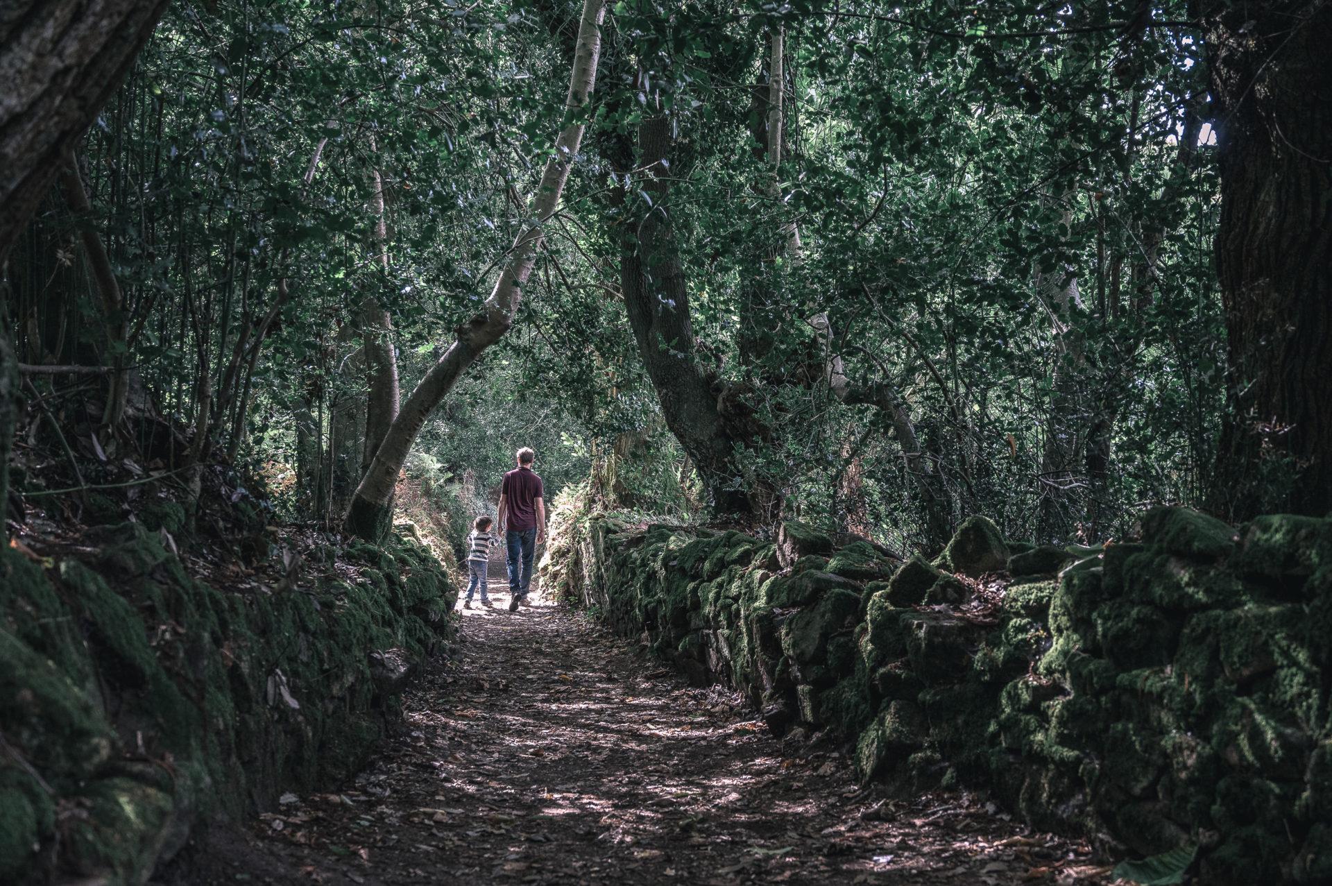 sentier de cadoudal quiberon tourisme