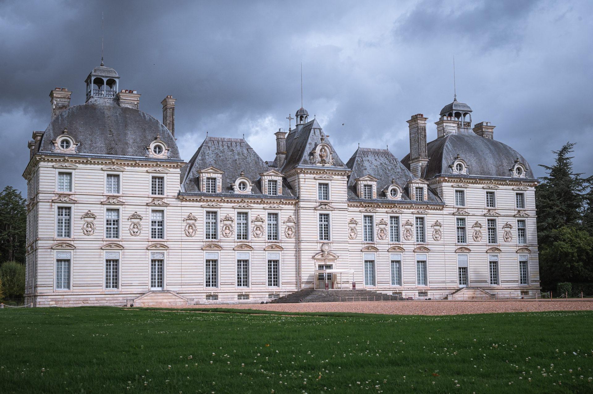 Chateau de Cheverny, un week end en Sologne