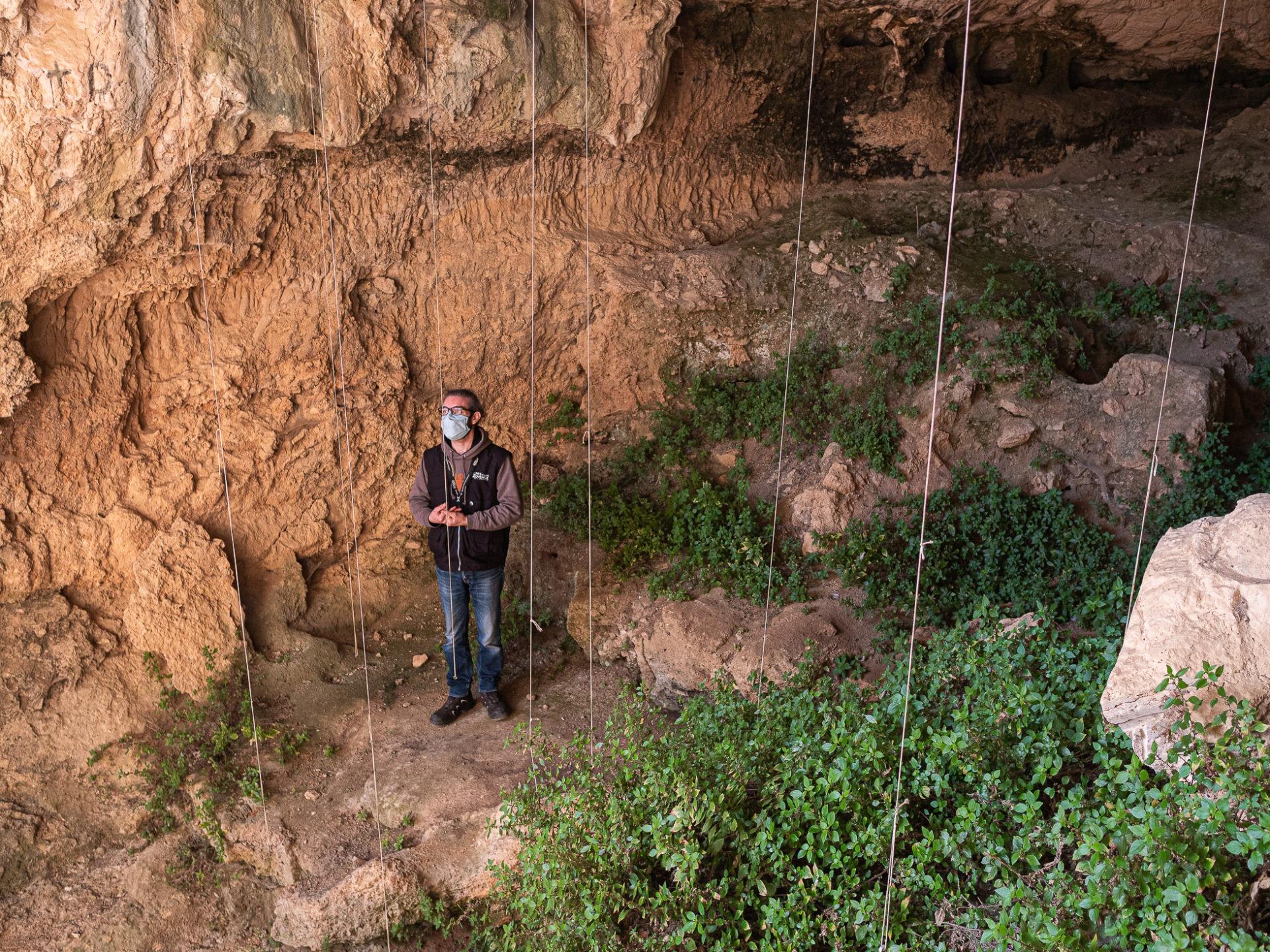 Grotte de Baume Bonne