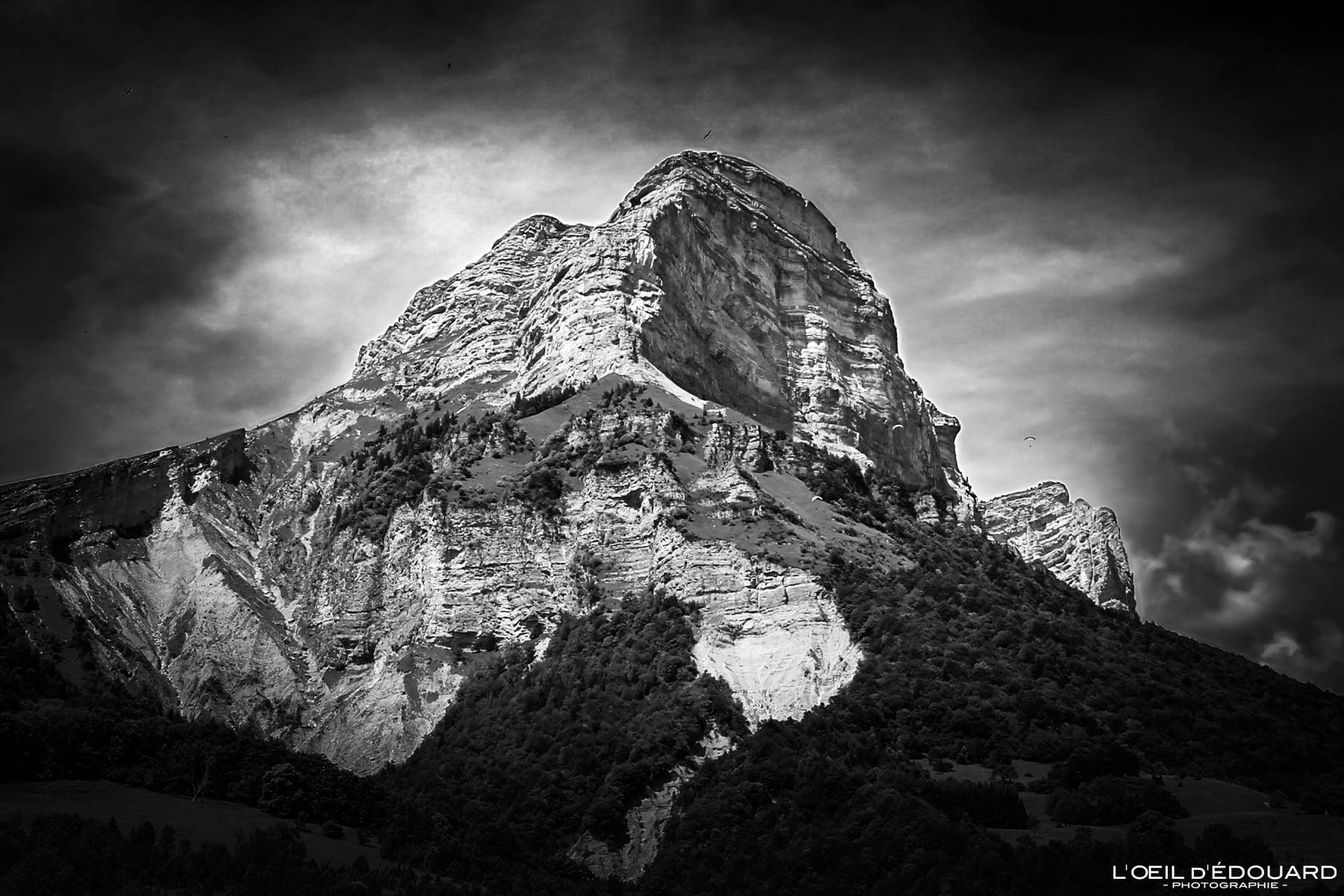 Randonnée en Isère - Dent de Crolles