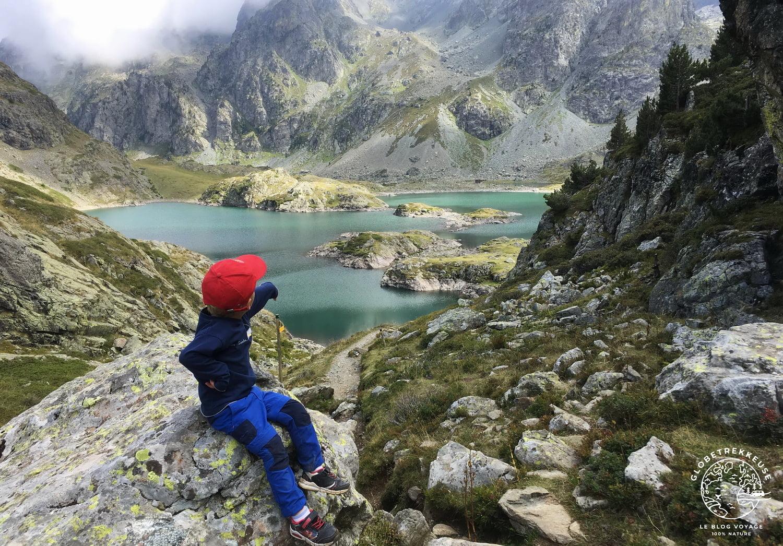 Que faire en Isère - lacs Robert