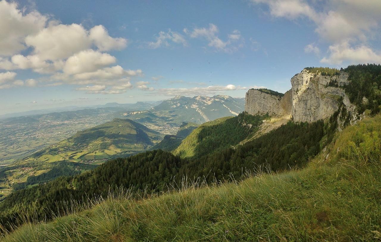 randonnée en Isère, que faire ?- pas de la clé