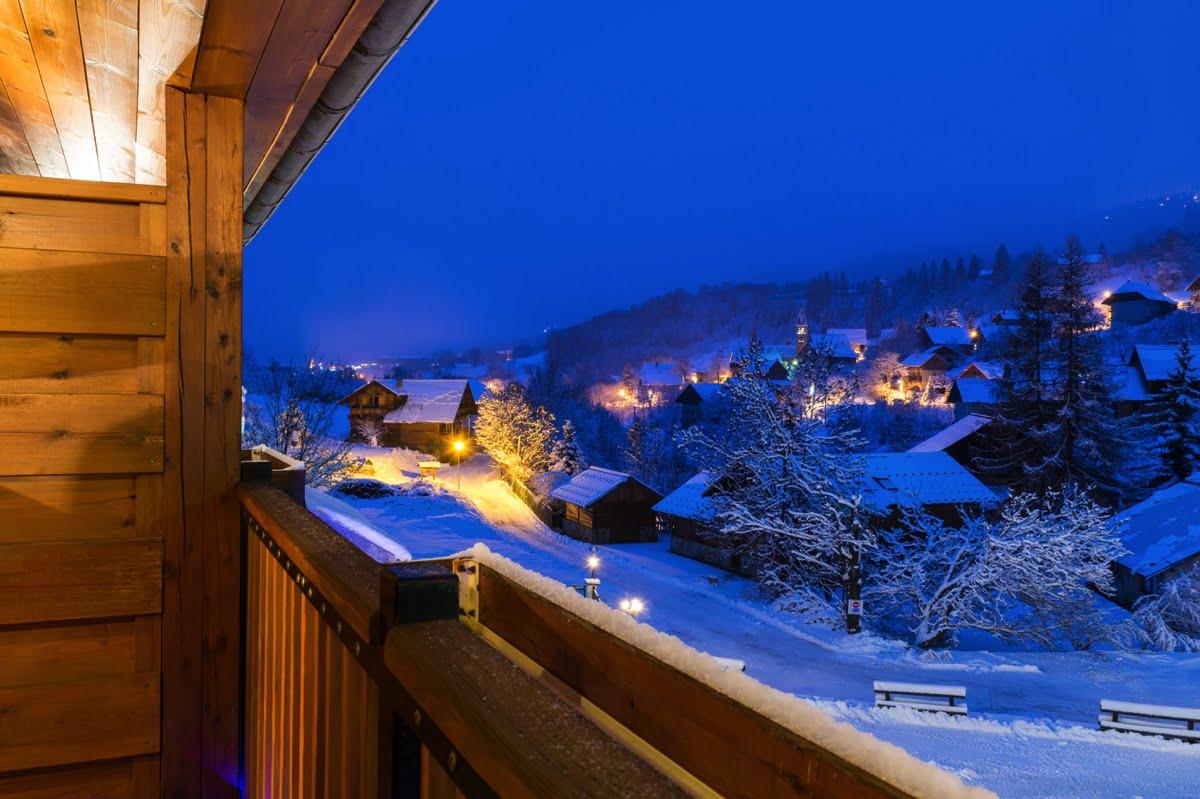 Que voir dans les Hautes Alpes - Puy saint Vincent