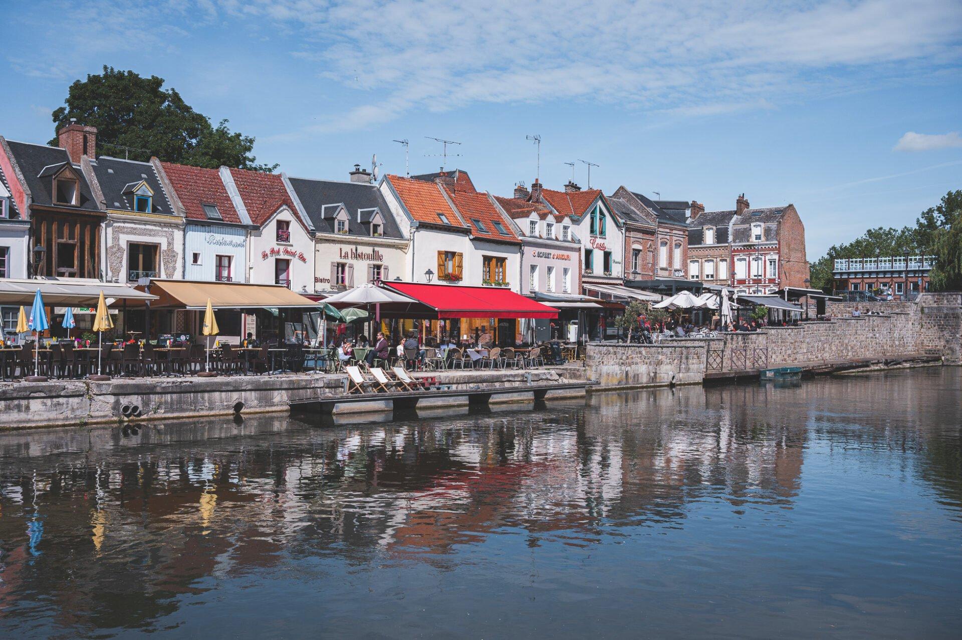 Visiter Amiens en un week-end