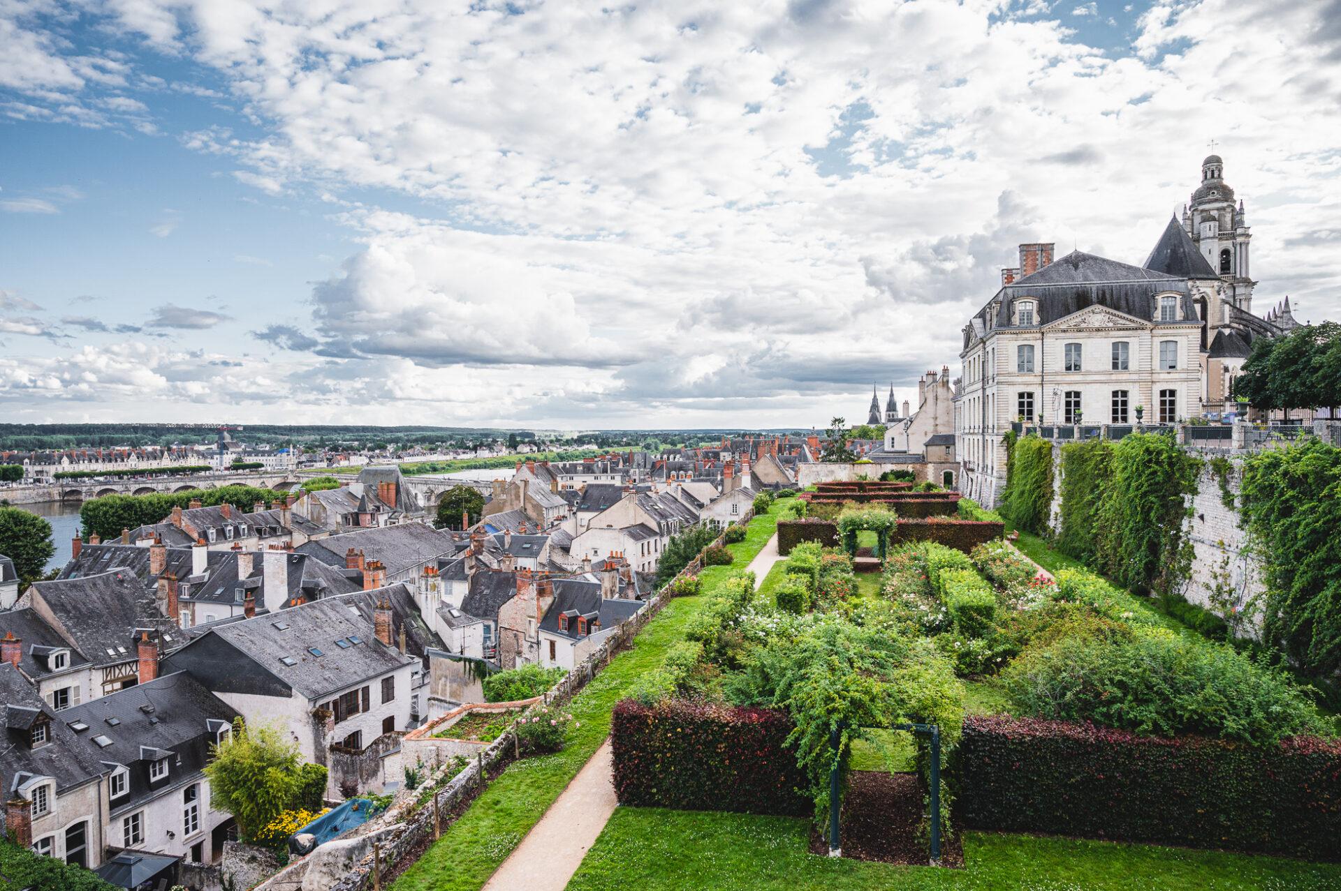 Visite du Loire et Cher