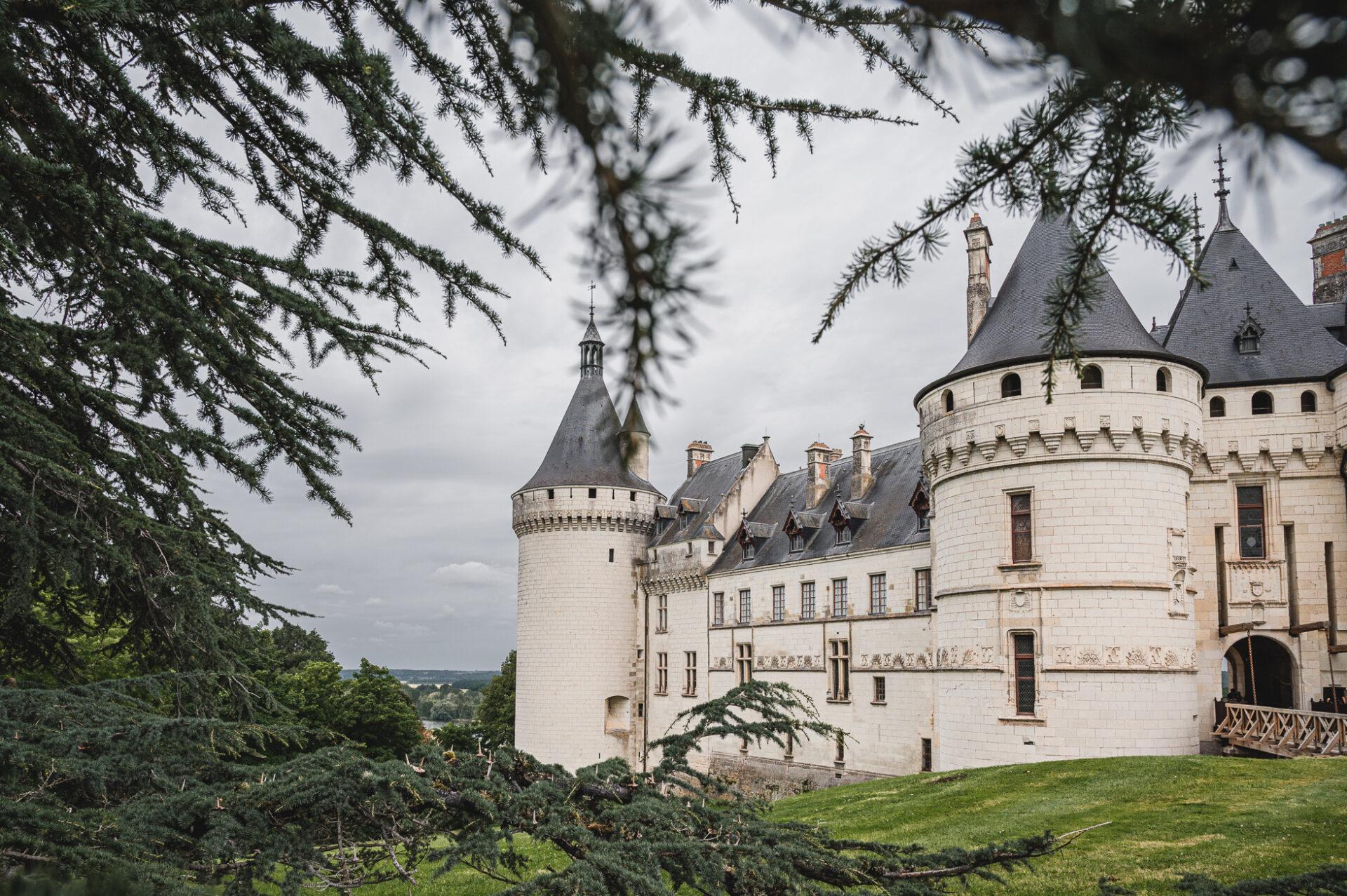 Visiter les chateaux du Loir et Cher