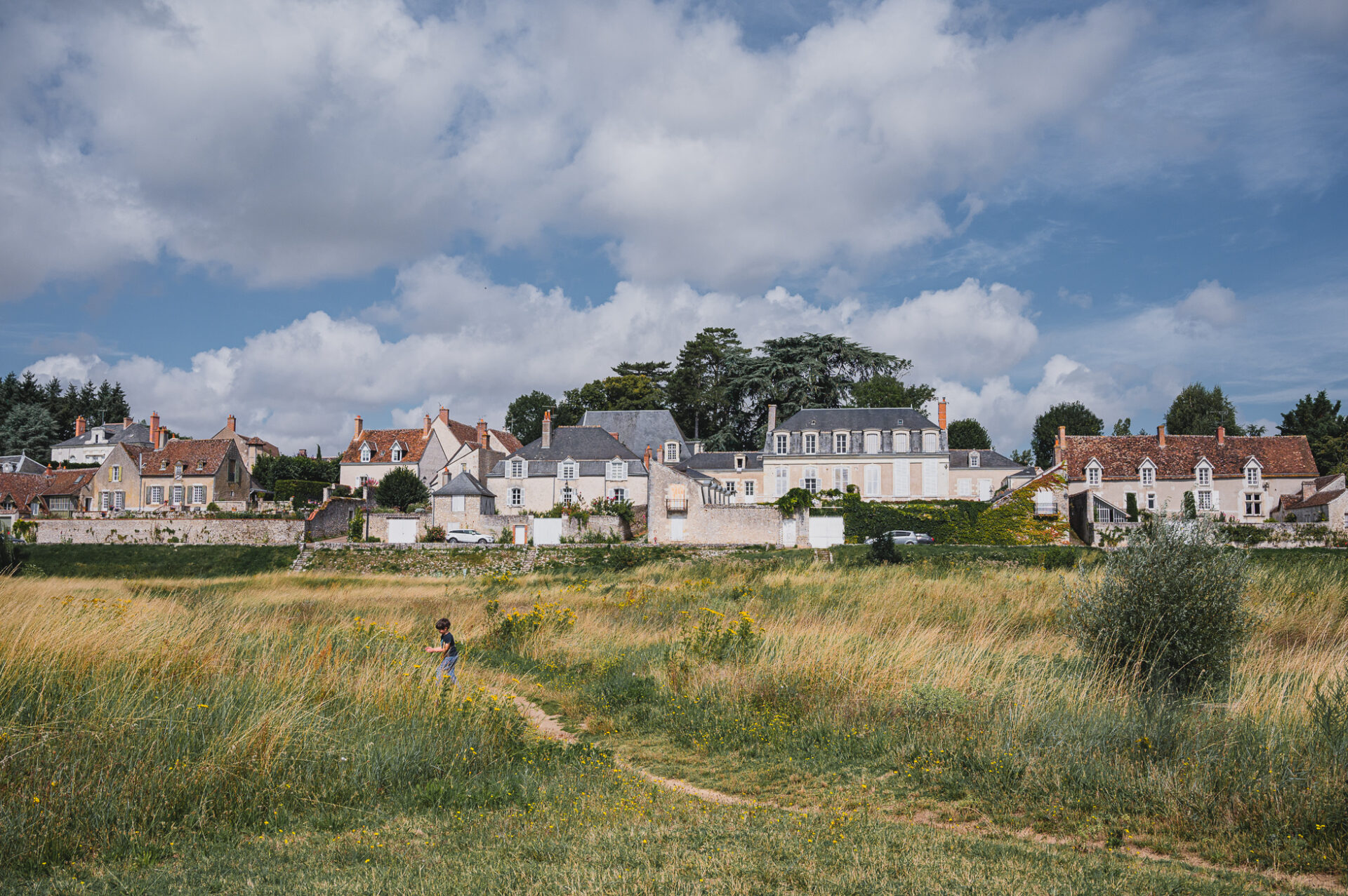 Les plus beaux endroits du Loir et Cher