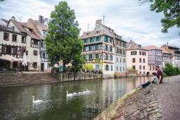 visiter strasbourg, que faire en un week end