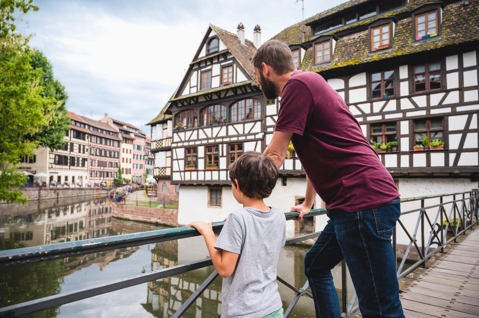 city trip strasbourg